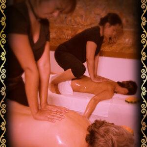 Massage huiles essentielles Paris 6