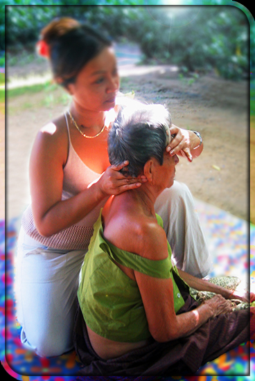 ACTU – Histoire Massage Thaï